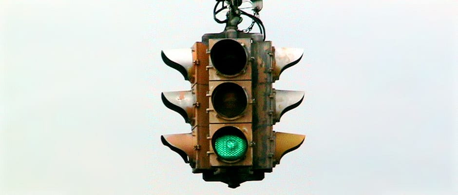 My Traffic Lights