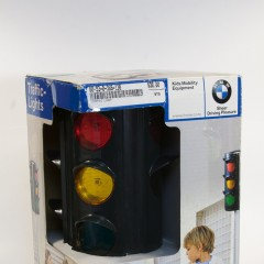 BMW battery operated signal
