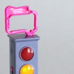 iCarly clip-on signal from 2011 McDonald's Happy Meal