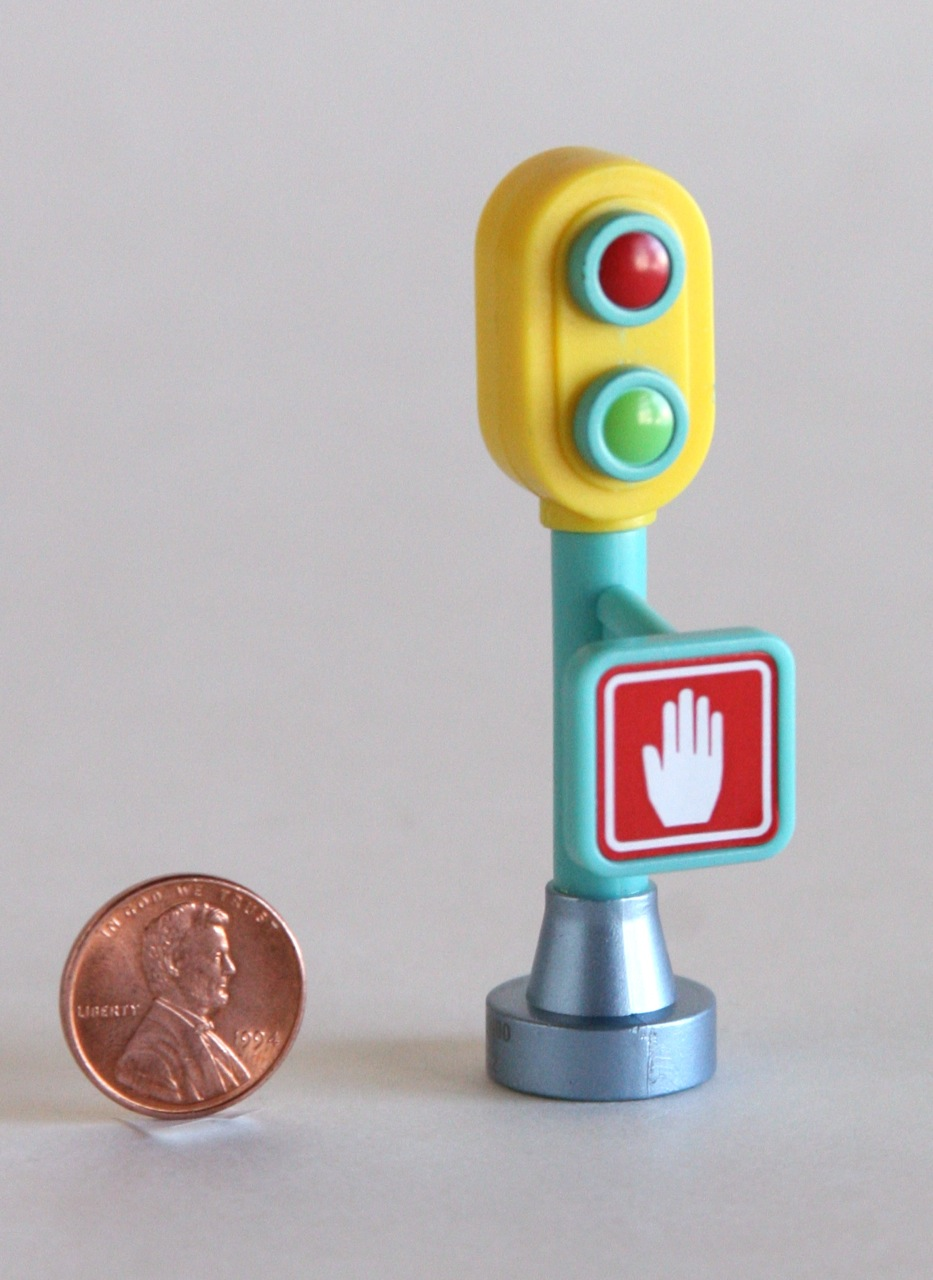 Traffic Light Toys Old And New For Little Kids And Big
