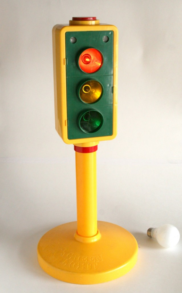 Toys For Little : Traffic light toys old and new for little kids big