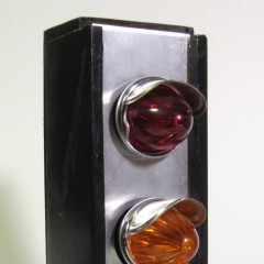 Unknown traffic signal project