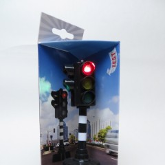 Battery operated signal by Kids Globe Traffic, Item #57.0011