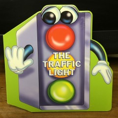 """The Traffic Light"" children's book"