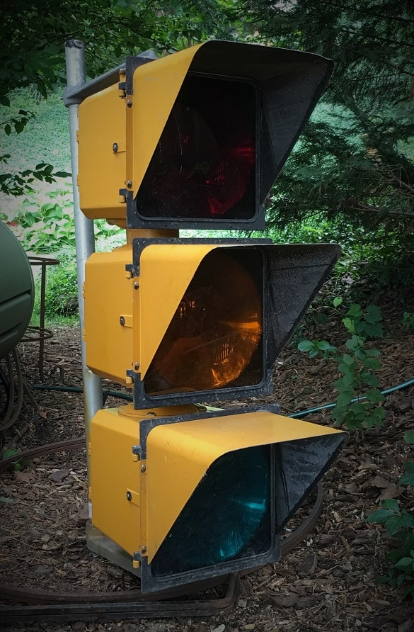 Craigslist Com Sacramento >> Real traffic lights in my collection make great conversation pieces